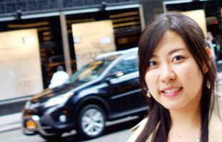 「死ぬ以外の経験は何でもする!」中村里奈さん インタビュー | カナダのワーホリ先輩に聞く!