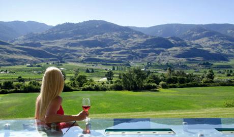 カナダを代表するブリティッシュ・コロンビア週のワイン生産地「オカナガン」おすすめのワイナリーを紹介