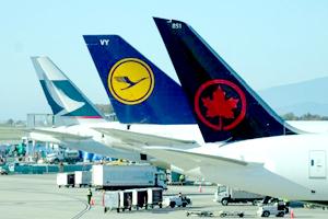 【フライト情報】エアカナダ 再開予定だった5月トロントー羽田間の運航を取りやめ | 新型コロナ