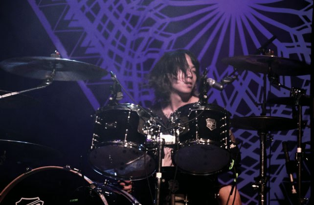 ONE OK ROCK TAKAさんインタビュー | VANJA