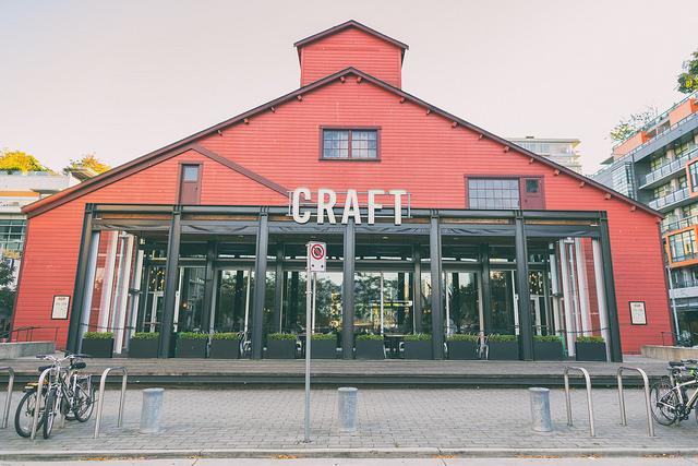 この夏カナダの地ビールを楽しむなら、</br>Craft Beer Marketで決まり!!
