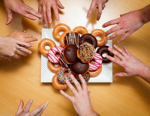 ノースバンクーバーの隠れた名店!!</br>Harmony Donutが見逃せない!!
