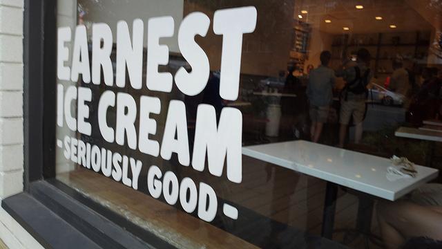 この夏食べずに終われない!!</br>イーストバンクーバー発Earnest Ice Cream