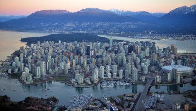 住んだから分かる!!カナダ、バンクーバーとトロントの違い