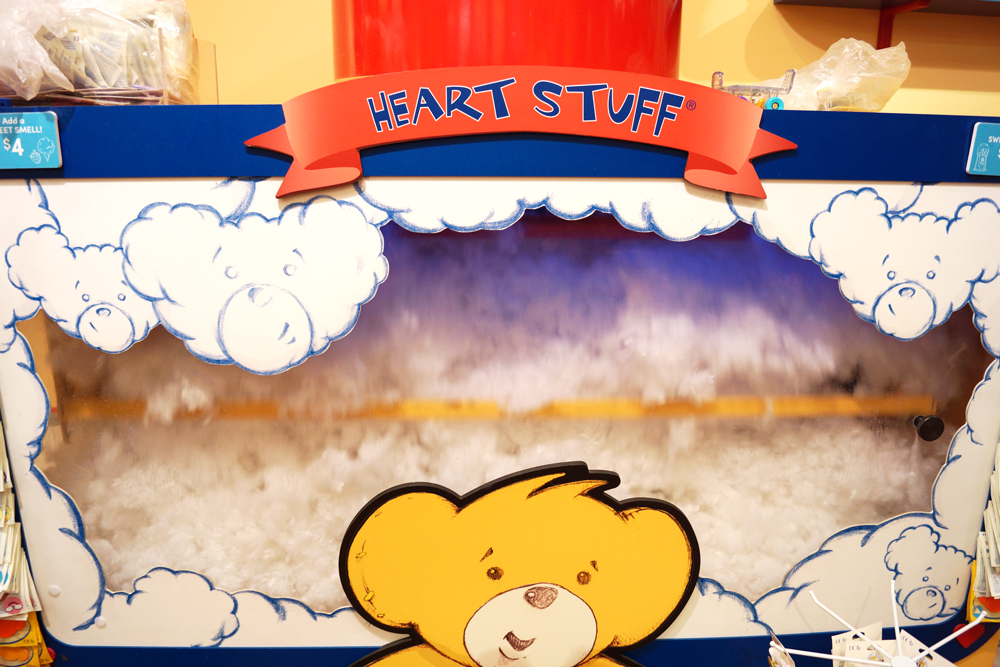 Build A Bear Workshop | VANJA