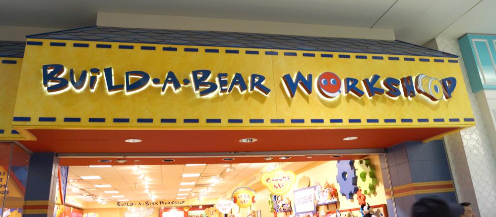 Build A Bear Workshop | VANJA