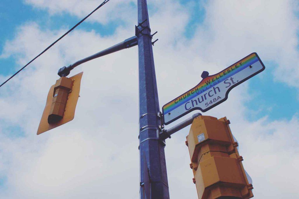 カナダのLGBTライフ | VANJA