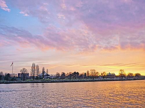 魅力満載のStanley Park | VANJA