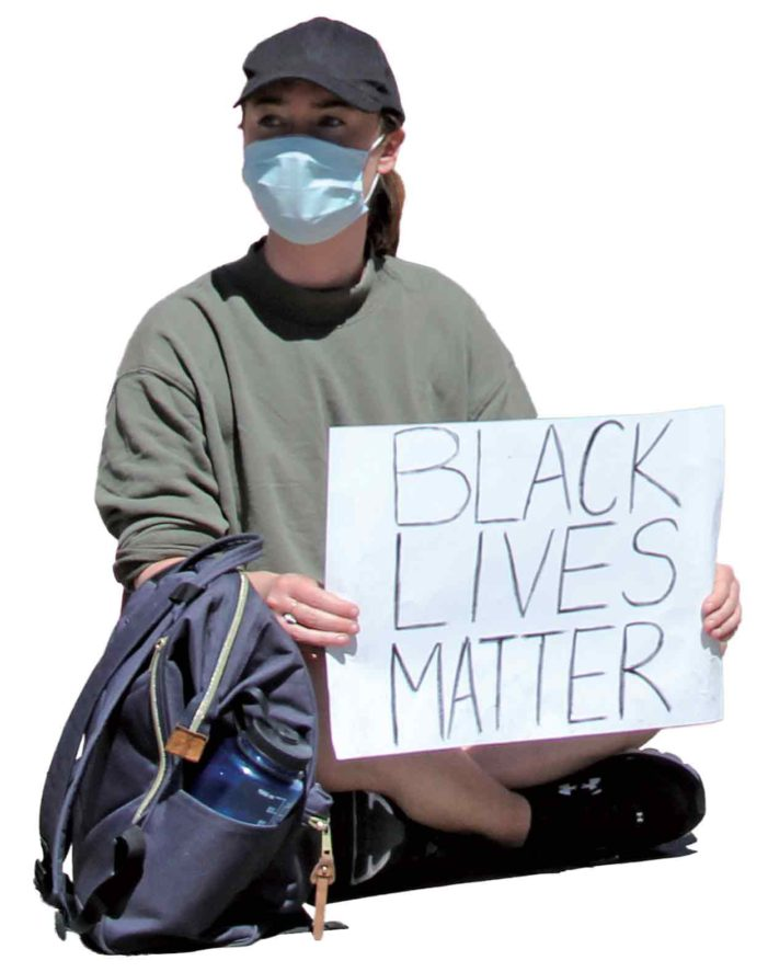 黒人コミュニティーの正義と平等を求めた「Black Lives Matter」運動をあらためて考える