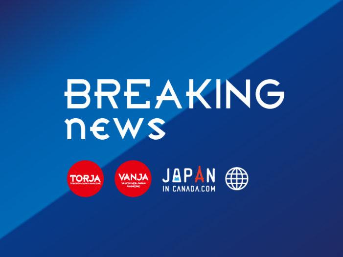 【速報】カナダ、米国・カナダの国境閉鎖措置を10月21日まで延長へ
