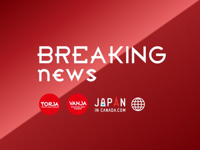 【速報】カナダ、米国との国境封鎖を12月21日まで再延長する見通し