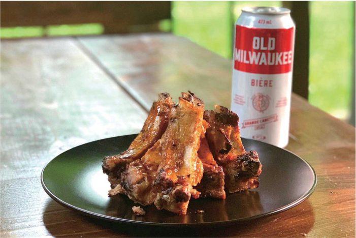 【7皿目】ビールのお供に欠かせない「Spare Ribs」 イケメン・イクメン・フレンチシェフが教えるカナダでクッキング