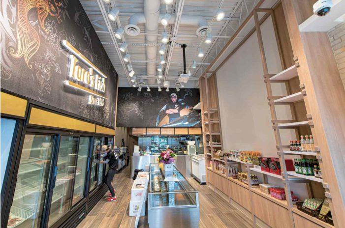 コロナ禍の中でも攻めるローカルビジネス「トロントの飲食店のチャレンジ」 カナダ・ニューノーマルの時代