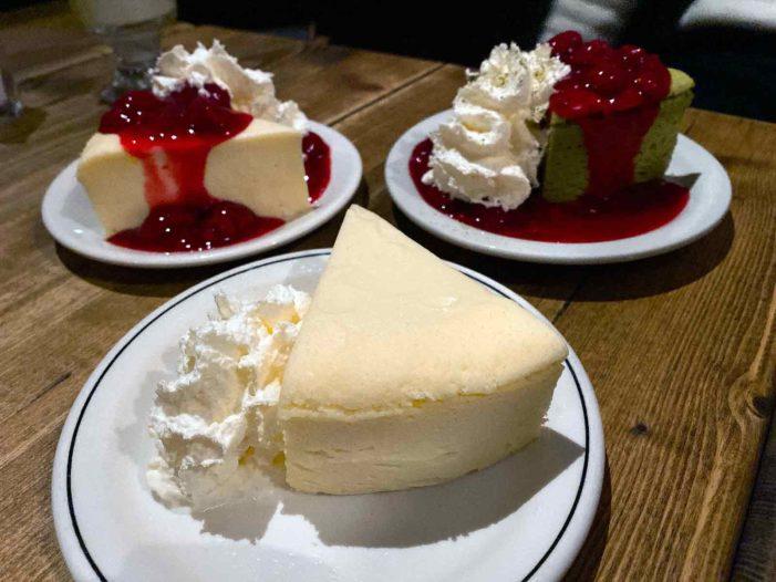 知る人ぞ知る! 夜のチーズケーキ屋さん!?🌙|バンクーバー編集部ブログ