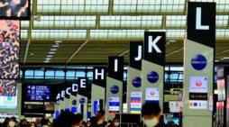 【アップデート】カナダを除外。外務省発表の「新型コロナウイルス(日本からの渡航者・日本人に対する各国・地域の入国制限措置及び入国・入域後の行動制限)」