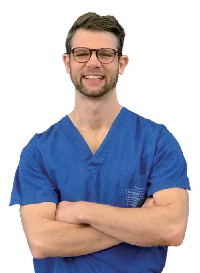 グレイ・ムーネン医師の取り組みが各メディアで注目|コロナ禍で医療従事者を支えた感動ストーリー