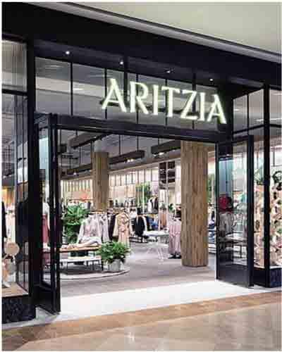 人気ブランド・アリツィア(Aritzia)がカナダの医療従事者のために衣服の寄付|コロナ禍で医療従事者を支えた感動ストーリー