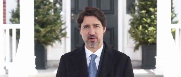 【カナダCERB条件緩和】月1000ドルまでの収入を認める。 月2000ドル・最大4ヶ月の新型コロナ・緊急支援金