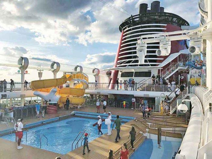 ディズニークルーズで巡るカリブ海を知りたい!|寒いトロントをいざ脱出!カリブ海特集