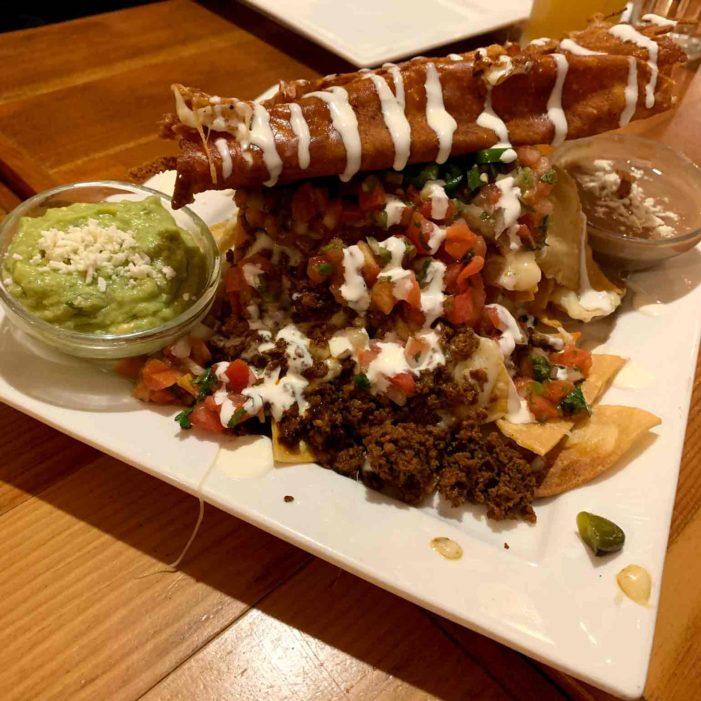 メキシコ人のお友達オススメのメキシカン料理!これが本場?|ワーホリ・エリナのバンクーバーライフ