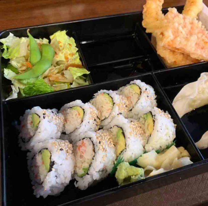 バンクーバーではお寿司屋さんがいっぱい?|ワーホリ・エリナのバンクーバーライフ