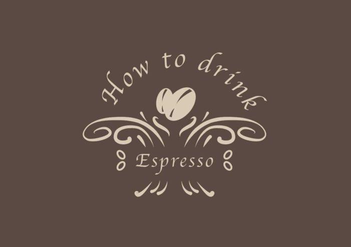 コーヒーの楽しみ方を広げる エスプレッソの流儀〜トロント在住のイタリア人・食のプロに学ぶ〜