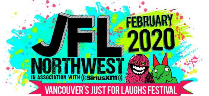 「Just For Loughs FestivalからSneaker Con Vancouverまで」ブリティッシュコロンビア州・バンクーバー 2月の注目イベントはこれだ!