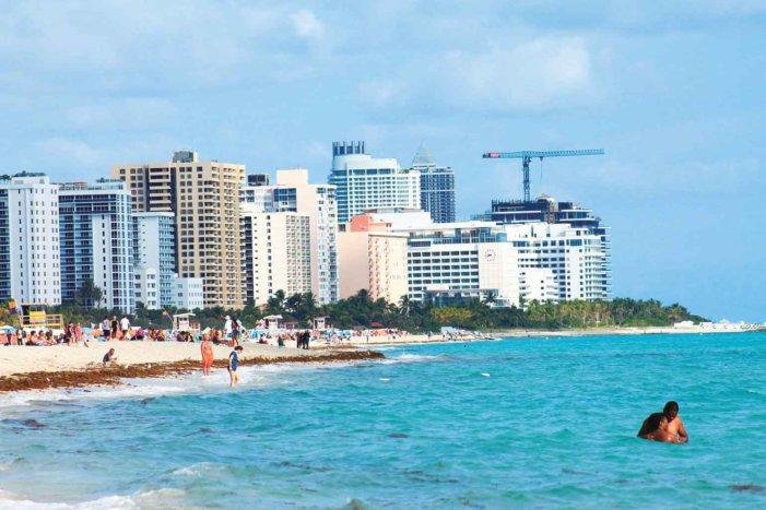 【番外編】フロリダ〜マイアミ&キーウェスト | H.I.S.オススメ オトナの旅|寒いトロントをいざ脱出!カリブ海特集