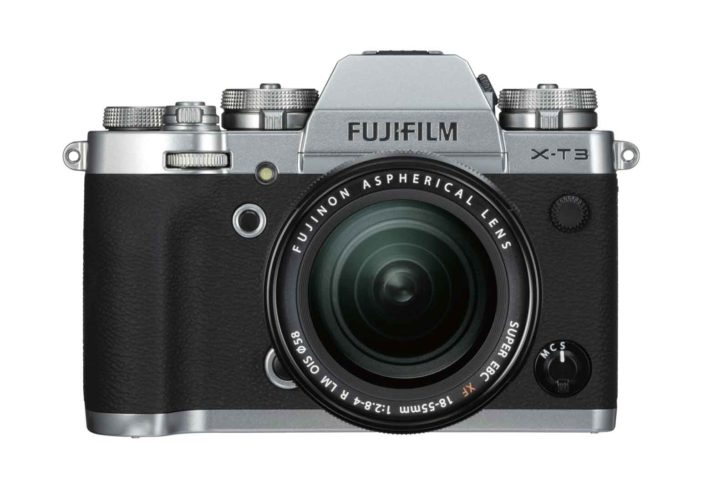 【注目】最高の画質と動体撮影性能を実現したセンターファインダースタイル・モデル「FUJIFILM X-T3」|カメラを触る・カメラで遊ぶ