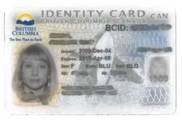British Columbia Identification Card(BCID)を手に入れよう!!