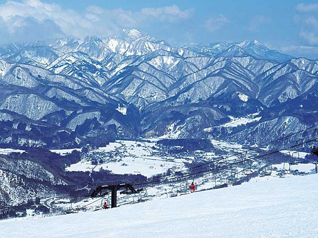 長野県白馬村の今 スキーと温泉三昧|紀行家 石原牧子の思い切って『旅』