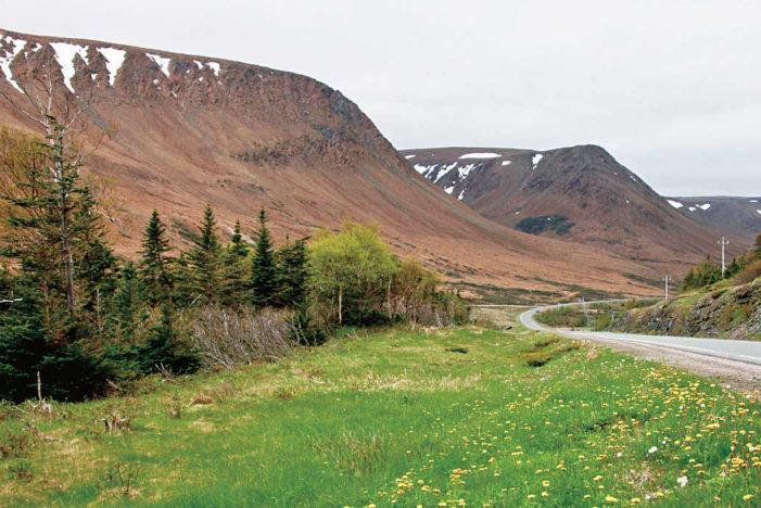 ニューファンドランド・ラブラドール州(1)世界遺産グロス・モーン国立公園|紀行家 石原牧子の思い切って『旅』
