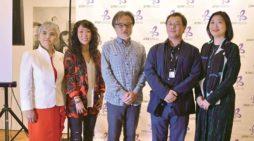トロント国際映画祭でジャパンファウンデーション主催の「JAPAN FILM NIGHT」が開催。是枝監督、黒沢監督、深田監督、HIKARI監督が登壇。