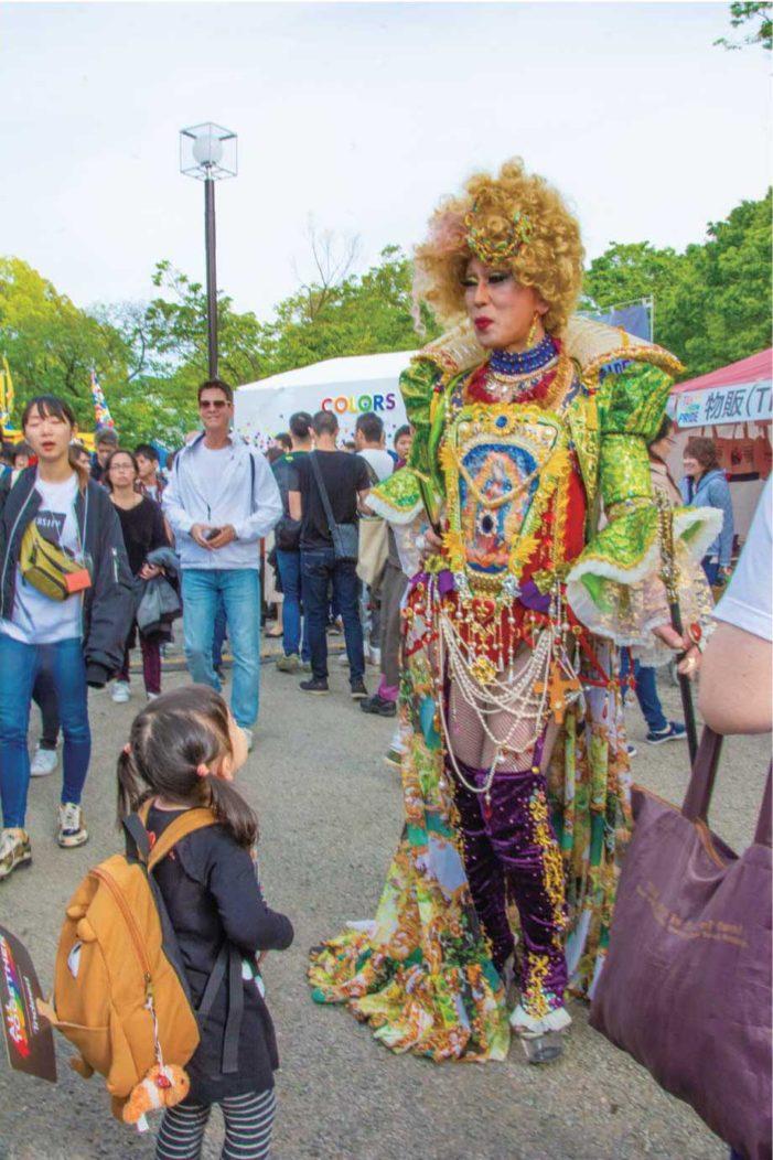 日本における『LGBTQ+』|カナダで暮らす私たちが考える日本の『LGBTQ+』社会確立への提言|特集 カナダ「LGBTQ+」