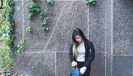 MUJI LOVER♡トロント在住のライフスタイルブロガー Jessica Lamさん インタビュー