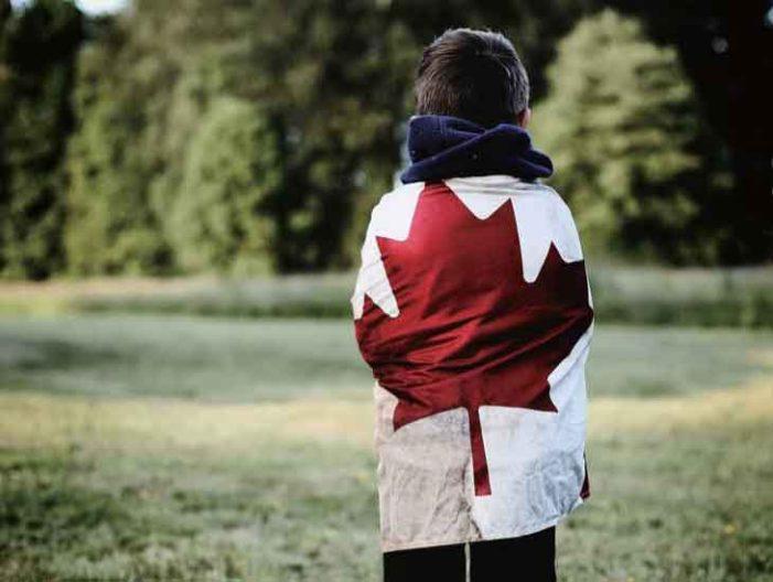 カナダで3か国語子育ては可能です!|新連載「子育て&教育」カエデのトライリンガル子育てコラム 第一回