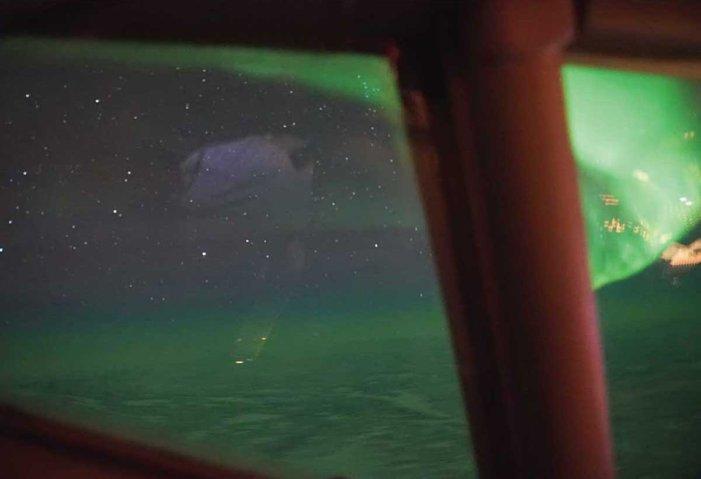 クラブツーリズム特別企画 エアノース特別チャーター便でつなぐ雲上のオーロラフライト|CANADA発 近鉄ツアープランナーのここだけの話