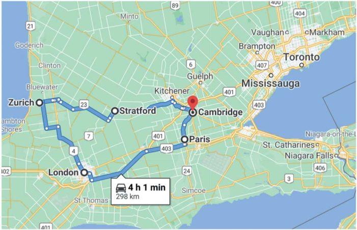 カナダの偉大な発明家を訪ねて|CANADA発 近鉄ツアープランナーのここだけの話
