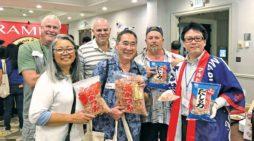 『マルトモ』創業100年を経て日本から世界に「かつお節」の魅力を届けたい!ロサンゼルス事務所・セールスマネージャー・ 木戸場ダニエル大智さんに聞く|メイド・イン・ジャパンでカナダを攻めろ!