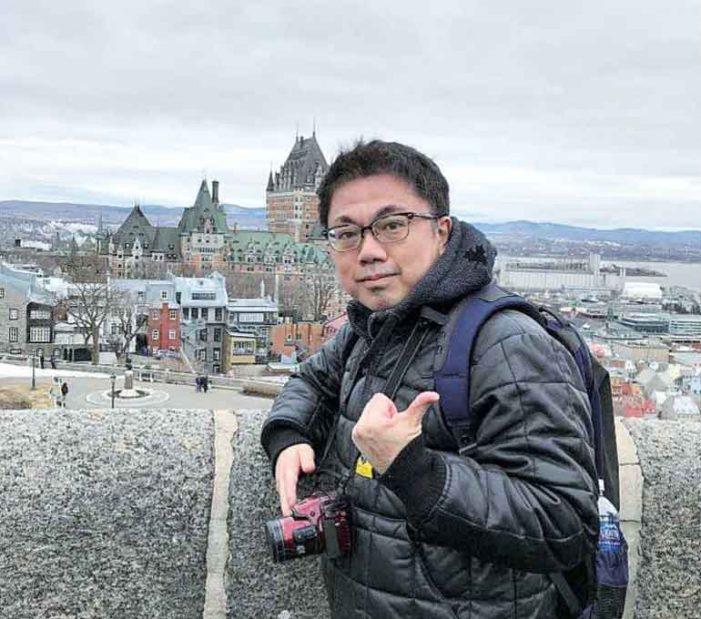 「未経験の国際関係部署への人事異動」伊藤尚峰さん 在トロント日本国総領事館(カナダ駐在歴3年) 私のターニングポイント第6回