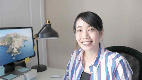 「30歳を前にカナダ親子留学を決めたこと」 日髙奏美さん(カナダ滞在歴1年8ヶ月)|私のターニングポイント第10回