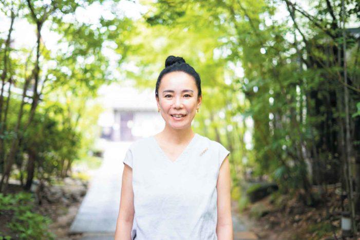 第45回トロント国際映画祭『朝が来る』(英題: True Mothers)河瀨直美監督 インタビュー