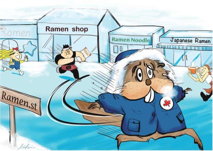 カナダで店を成功させたい!|バンクーバー在住の人気ブロガー岡本裕明