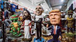 アメリカ大統領選が生み出す社会 バンクーバー在住の人気ブロガー岡本裕明
