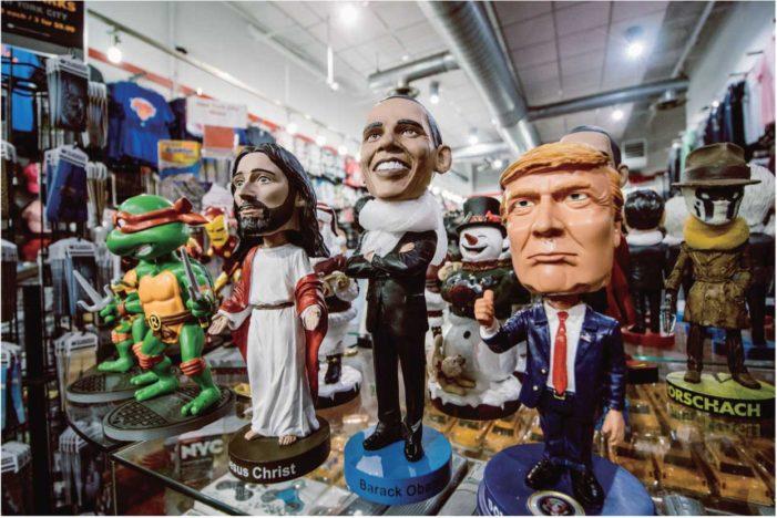 アメリカ大統領選が生み出す社会|バンクーバー在住の人気ブロガー岡本裕明