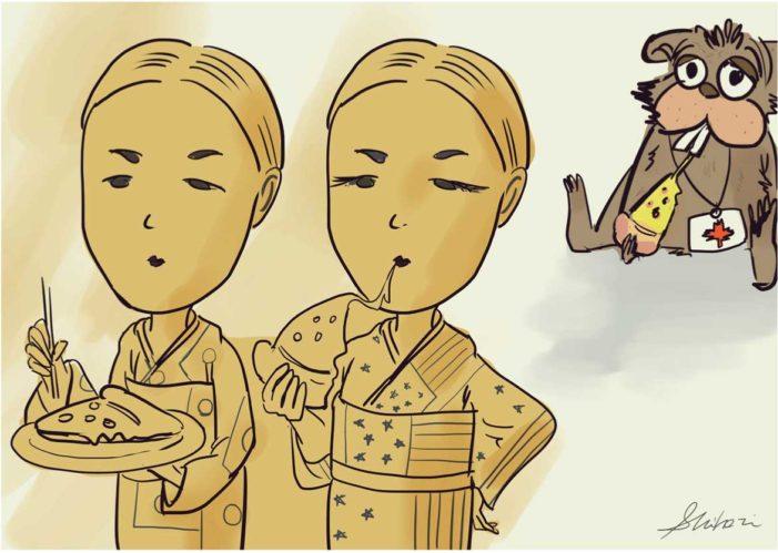 日本人でもなければ日系人でもない我々は誰?|バンクーバー在住の人気ブロガー岡本裕明
