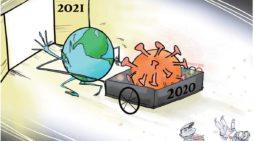 今年はこうなる2021年ヒロの大予想|バンクーバー在住の人気ブロガー岡本裕明
