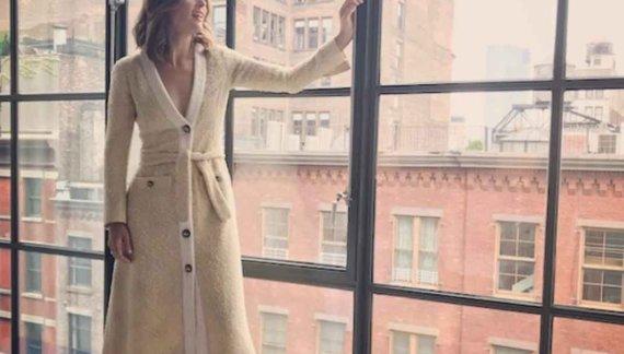Cobie Smulders(コビー•スマルダーズ)|ブリティッシュコロンビア・ピープル