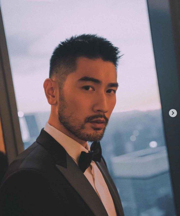 Godfrey Gao(ゴッドフリー・ガオ)|ブリティッシュコロンビア・ピープル