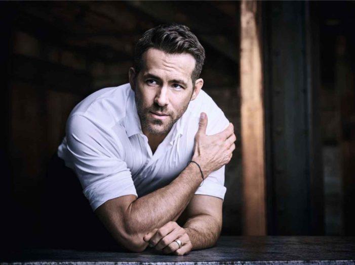 Ryan Reynolds (ライアン・レイノルズ)  | ブリティッシュコロンビア・ピープル